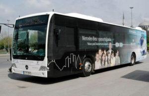 Belnet Otobus1